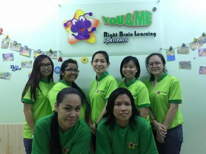 You&Me Right Brain Learning Specialist, Putra Heights