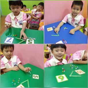 MRC Kids Signature Preschool, Farlim