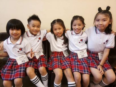 MRC JSP Primary School Tuition & Daycare, Farlim