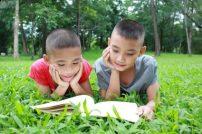 Raising Children Who Love Learning