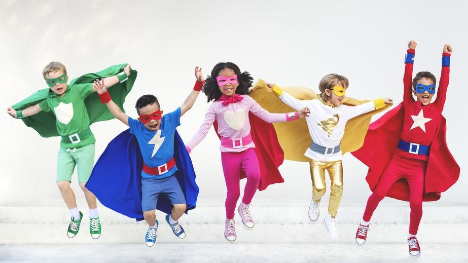 Preparing Children for the Unknown Future: 21st Century Skills