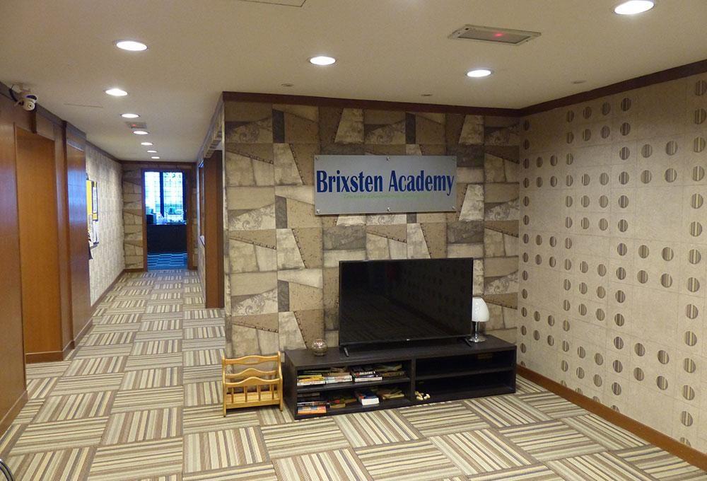 Brixsten Academy, Damansara Jaya