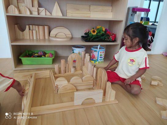 MyGenius Kindergarten, Eco Sanctuary