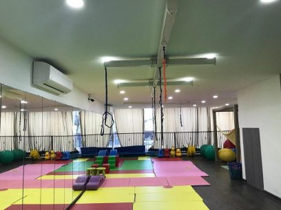 HappyLand Psychology & Therapy Centre, Johor Bahru