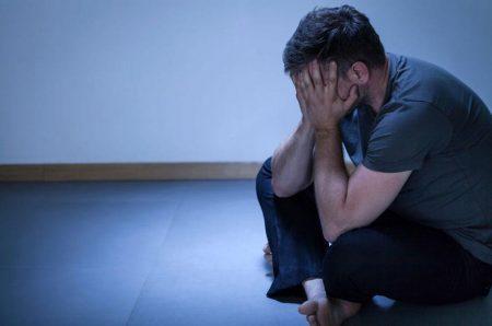 Dad's Not Okay—Postpartum Depression in Men