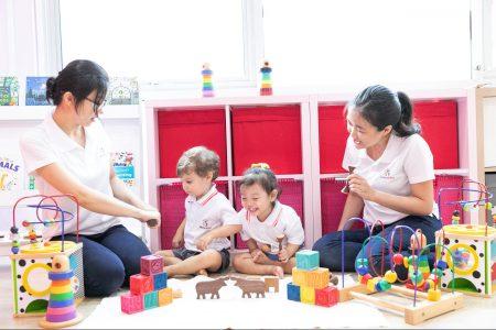Baby Atelier Nursery & Preschool, Bukit Jalil