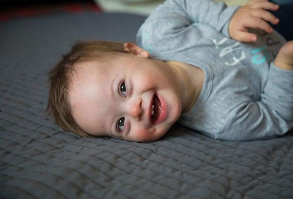 How Much Do You Know About Down Syndrome? Here's a Fact Sheet