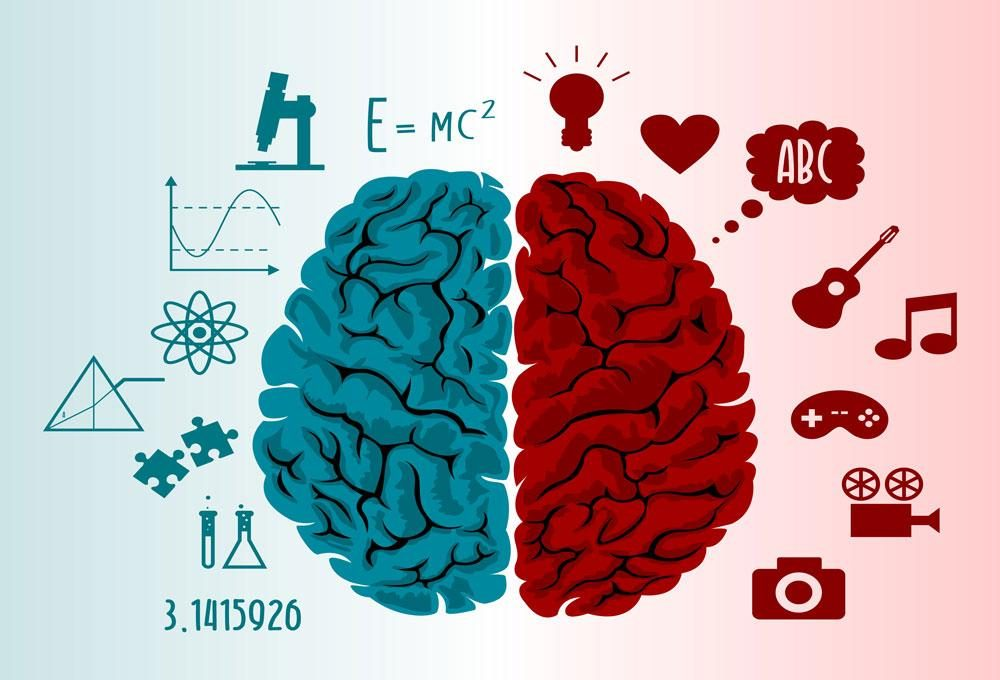 How to Exercise the Left and Right Side of the Brain | Brain Training