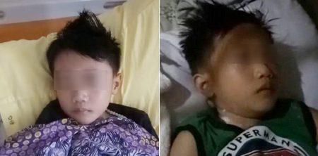 Screen addiction: 6-year-old boy suffers facial seizures