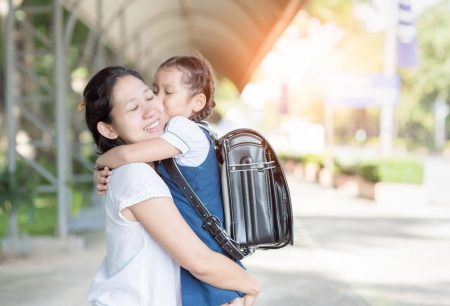 How to Prepare Your Child for Transition to Primary 1 From Kindergarten