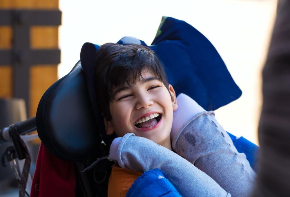 Cerebral Palsy | How Does It Affect Children?
