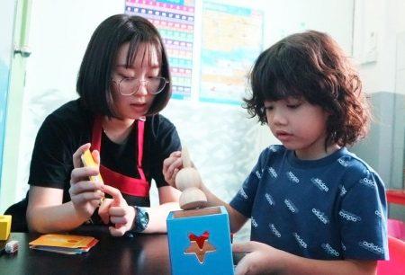 Kids Inspire Child Development Centre, Kulai, Johor