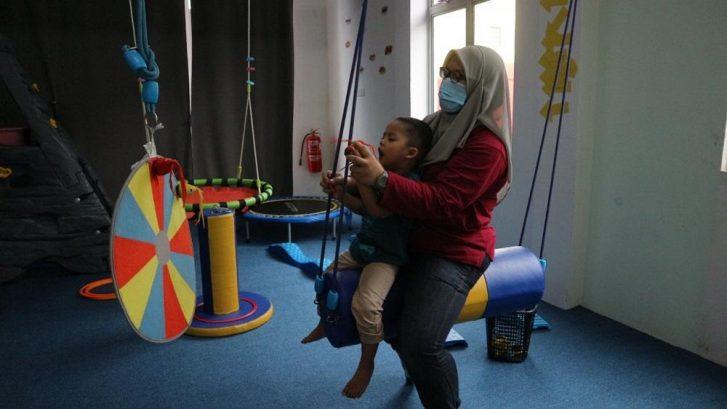 Kids Inspire Child Development Center, Kulai, Johor