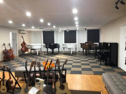 MK Sounds Heavenly Music Academy, Mont Kiara