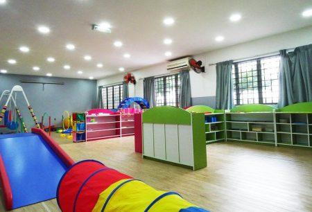 Apple King Special Education Centre, Sungai Chua