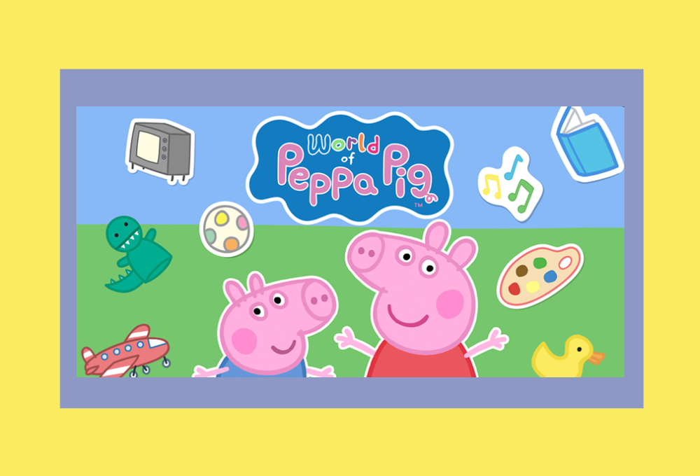 6 Reasons Why Your Kid Shouldn't Watch Peppa Pig, According to Parents