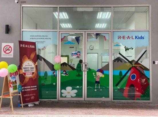 R.E.A.L Kids, Damansara Damai