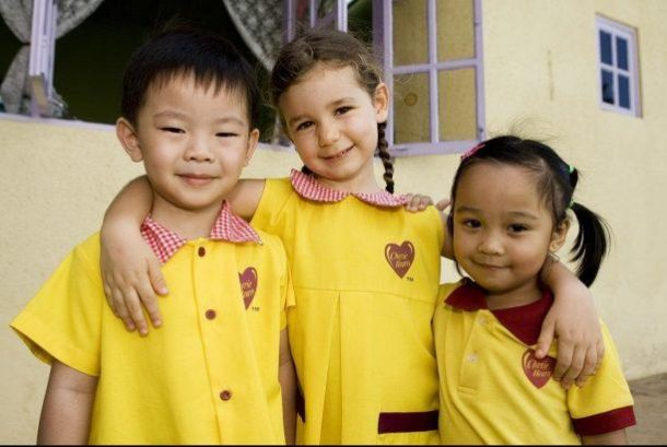 Cherie Hearts International Preschool, Old Klang Road