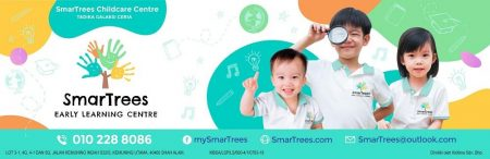 SmarTrees Early Learning Centre, Kemuning Utama