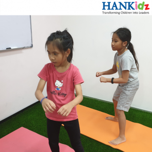 HANKidz Lifestyle Hub (Day Care & Enrichment Centre), Kota Damansara