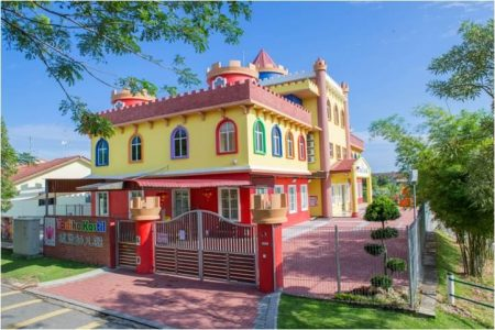 Tadika Kastil @ Bukit Indah, Johor Bahru