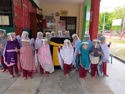 Smart Soleh Integrated Preschool, Saujana Utama, Sungai Buloh