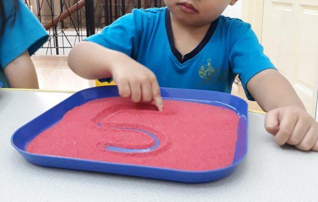 Cutie Cottage Baby and Child Care Centre & Kindergarten, Kota Damansara