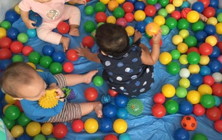 Cutie Cottage Baby and Child Care Centre & Kindergarten, Kota Damansara