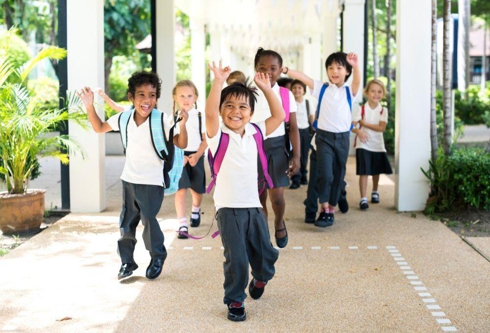 My Six-year old: Public School OR International School?