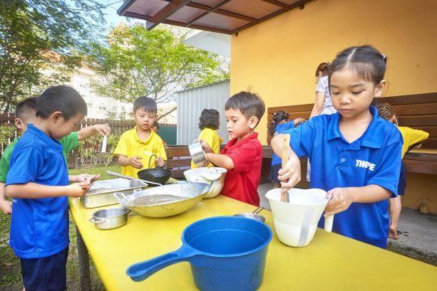 Australian International School Malaysia (Preschool & Early Years), Seri Kembangan