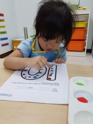 HANKidz Leadership Preschool, Kota Damansara