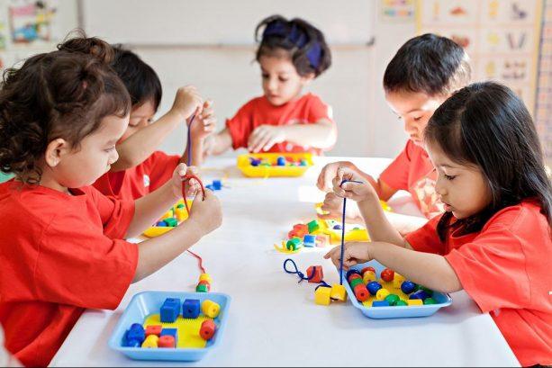 La Grande Discovery Kids Child Care Centre (Taska La Grande), Mont Kiara