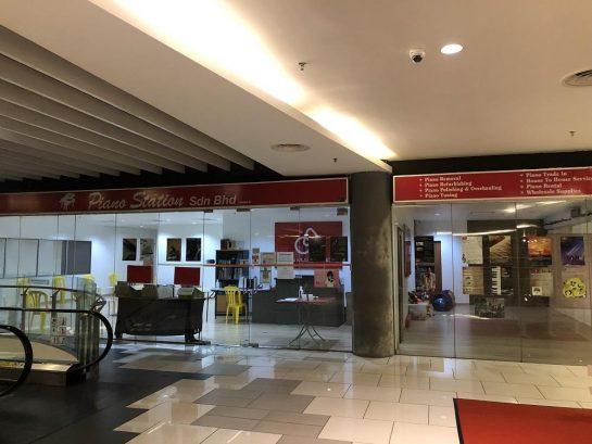 Piano Station, USJ 1 Subang Jaya