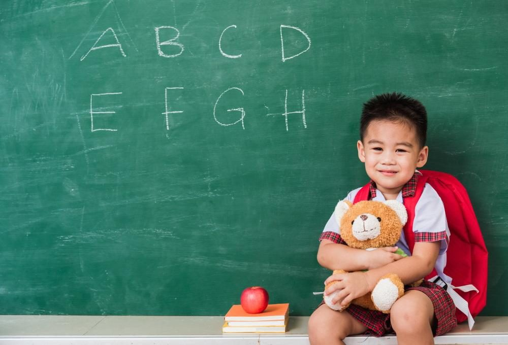 Handy Back-to-school Tips To Make Your Kids' First Day Back Easier