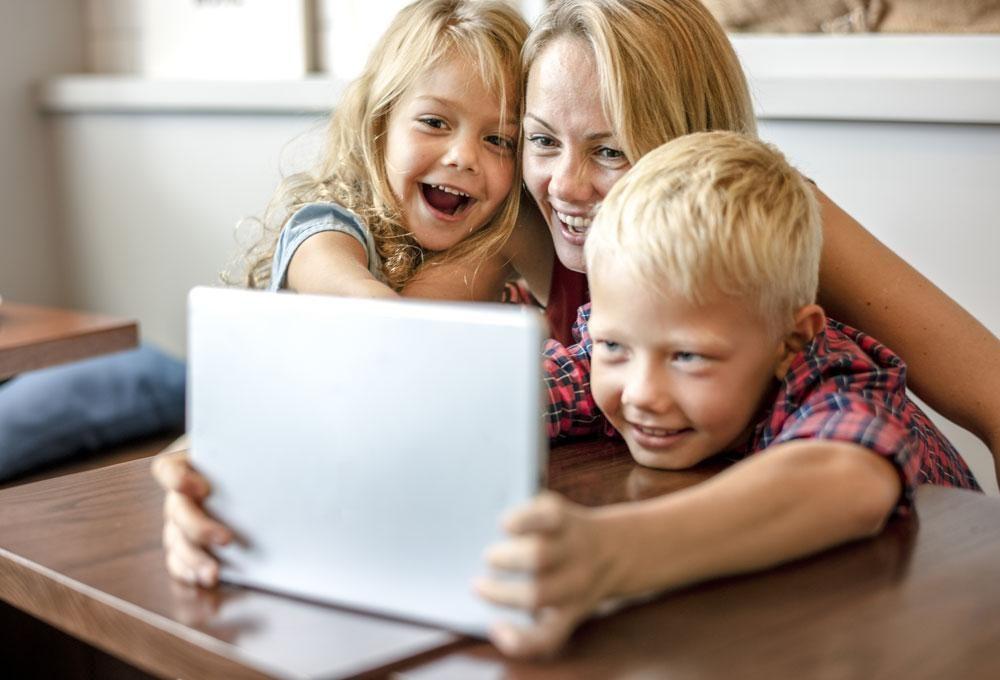 Taking a Break from E-Learning: Quick & Easy Brain Breaks for Kids