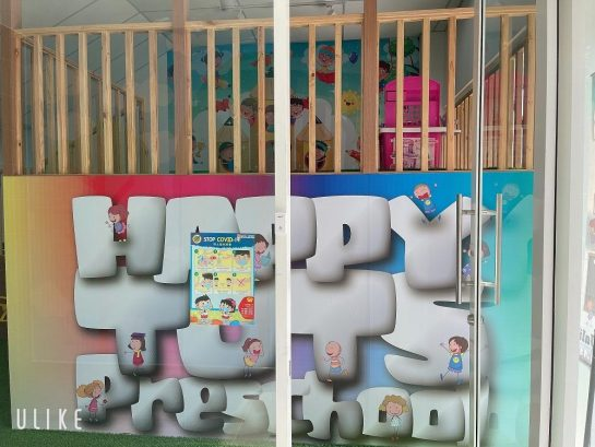 Happy Tots Preschool, Bukit Jalil