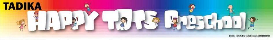 Happy Tots Preschool, Bukit Jalil