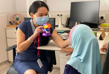 Squint Treatment for Children: A Life-Changing Experience