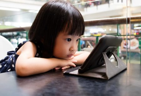 Teaching Children About Internet Safety (Infographic)