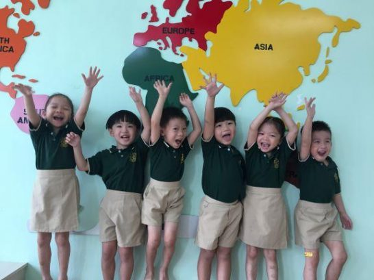Gem Preschool & Kindergarten, Kulai, Johor