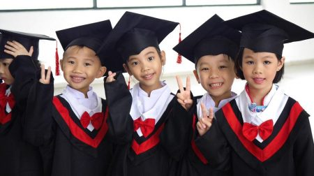 KLC Preschool, Johor Bahru