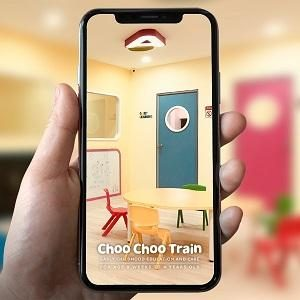 Virtual Tour @ Choo Choo Train Baby & Child Care Centre