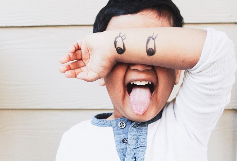 Annoying Children Behaviours: Is It Normal?