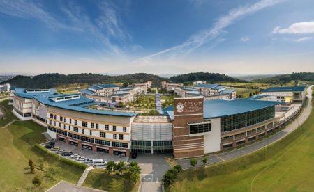 Epsom International School Bandar Baru Enstek, Negeri Sembilan