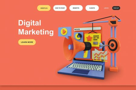 6 Benefits of Digital Marketing for Your School (Infographic)