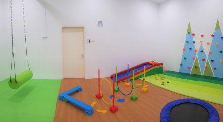 Alisther Intervention Centre, Bukit Jalil