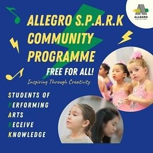 Allegro SPARK Community Programme