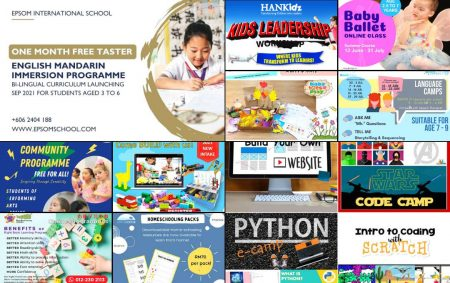 Top 12 Awesome Stay-at-Home Programs for Kids!