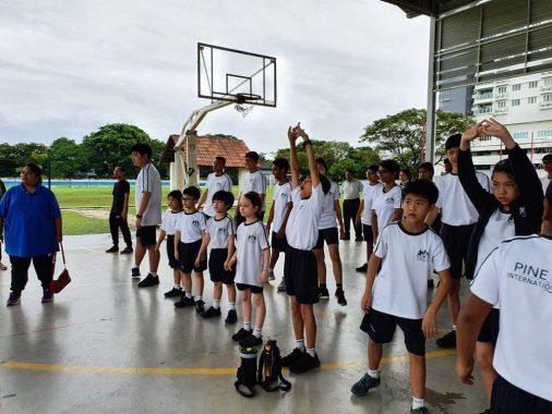 Pine Hills International School (Primary & Secondary), Subang Jaya