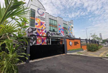 Cranbridge International School, Kuala Lumpur